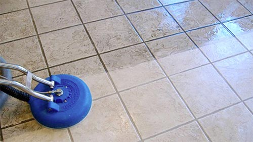 advanced tile cleaning equipment